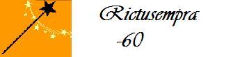 [Amical] Pake6701 - Severus Maul (terminé)- Classé duel de légende Rictusempra-d64446