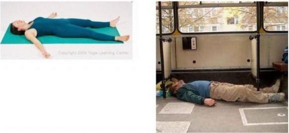 des recherches scientifiques ont prouvé que boire de l'alcool apporteles memes bénéfices que le yoga !! Image0011-1-1b6cd5e