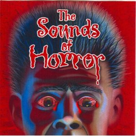 Captain Audio   The Sounds of Horror WMA, captain audio audio samples samples audio, WMA, Captain Audio