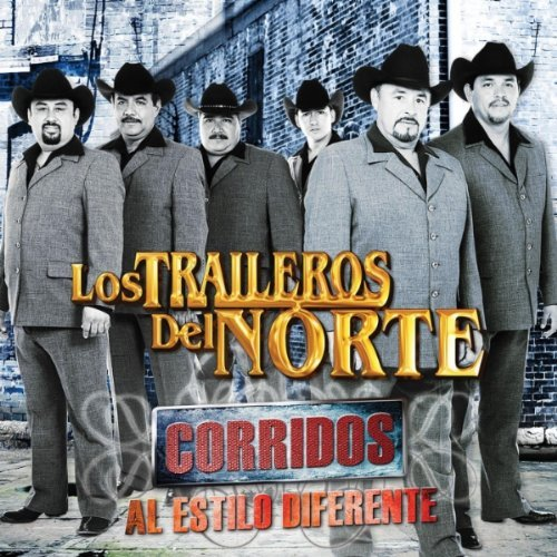 Descargar Discografia Los Traileros Del Norte En 1 Link