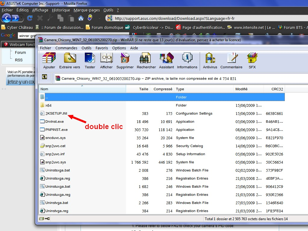 Usb 2.0 Uvc Camera Driver Windows 7 Free Download