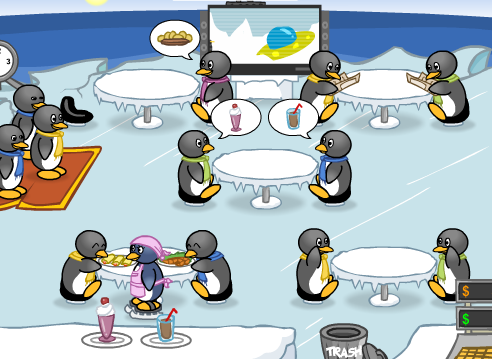 Flash-y Penguindiner-36a92a