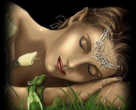 belle-image-femme-iguane-flora