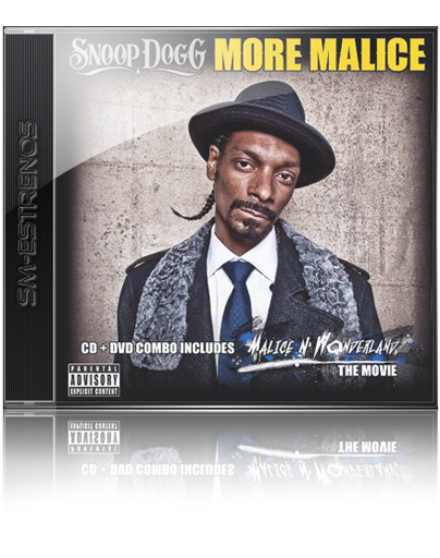 Snoop Dogg - More Malice (2010) Snoop-dogg---more-malice-19fa456