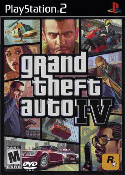 Trucos Gta Iv - PS2