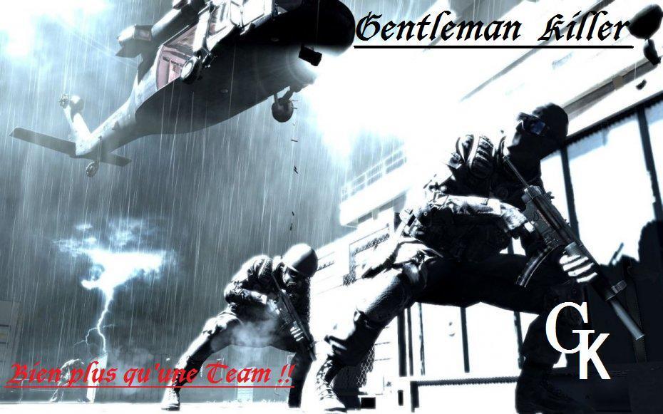 Gentleman Killer Index du Forum