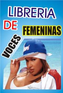 VOCES FEMENINAS