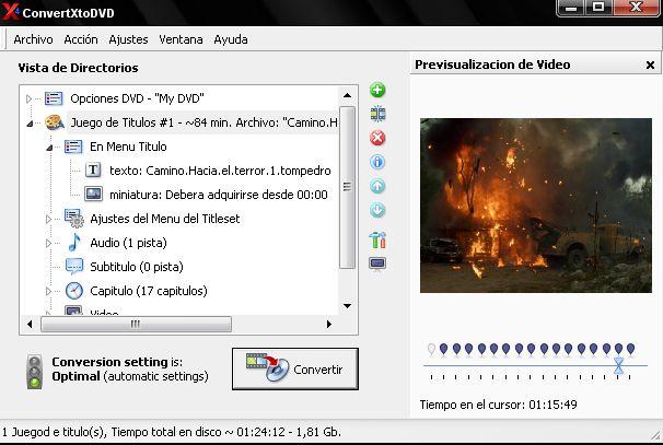 VSO Convert X To DVD 4.0.3.313 Full