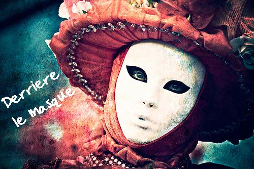Au bal masqué de Fanfic-fr !