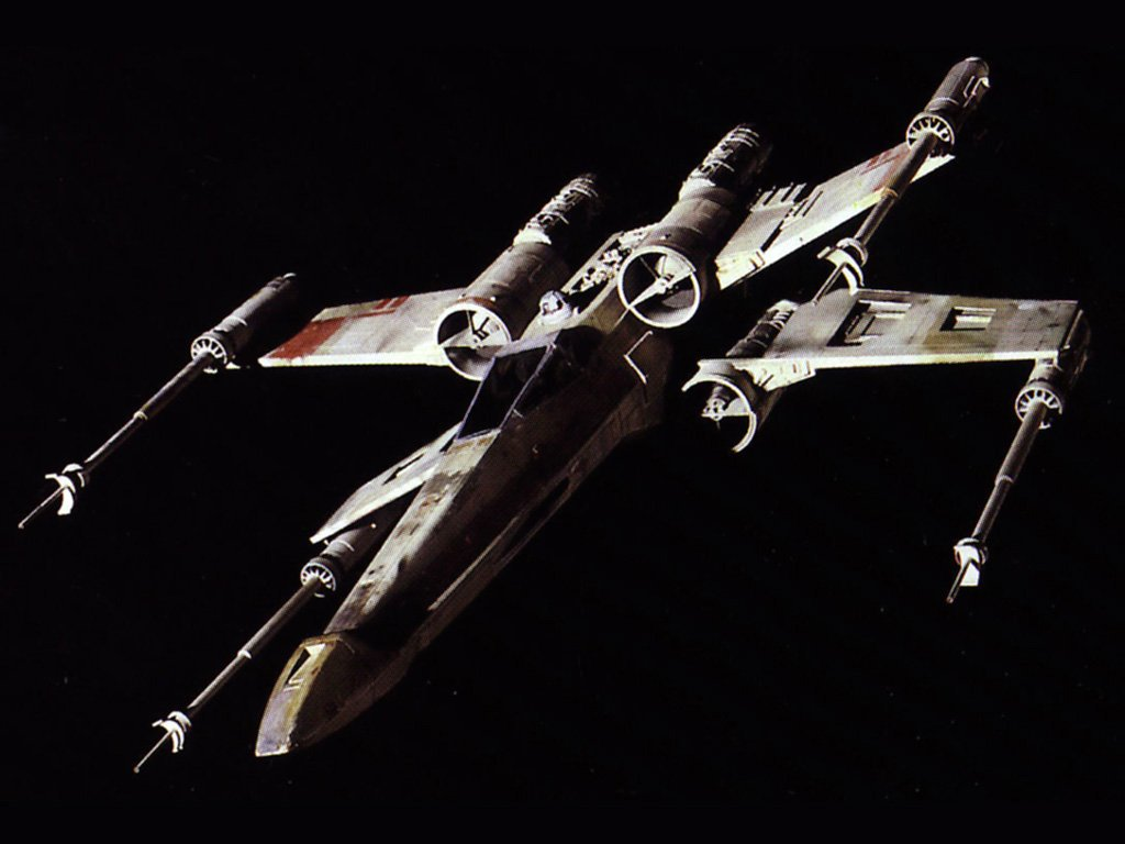 Star wars muchos fondos muy buenos segunda parte