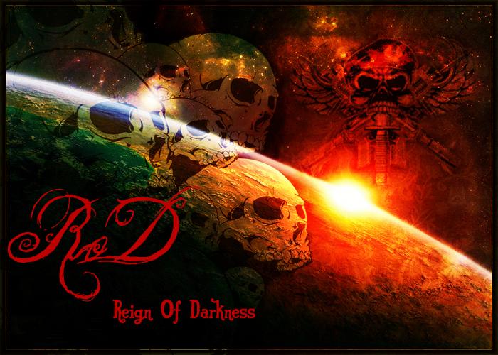 Reign of Darkness Index du Forum