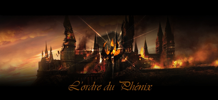 """Forum de la Guilde """"L'ordre du phenix"""" Index du Forum"""
