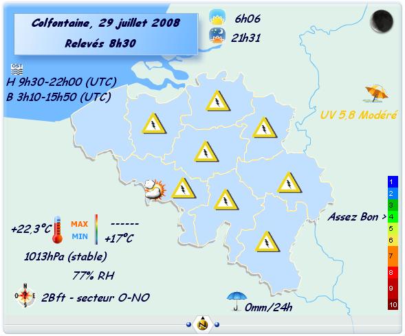 Observations en Belgique 290708-0830-535849