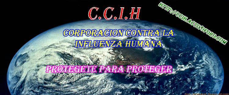 corporacion contra la influenza humana