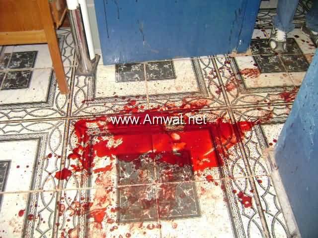 Poignardé et tué une personne avec un couteau 1316-1503510