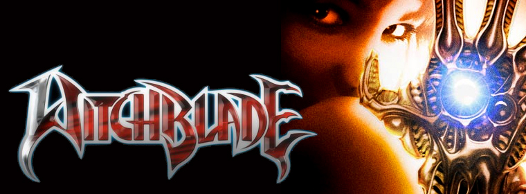 Guilde Witchblade Index du Forum