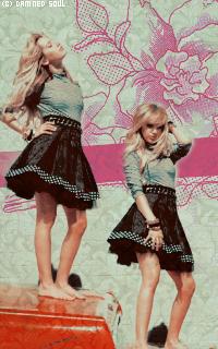 I  ♥  FLOOD - Page 7 Ashley-tisdale-efc596