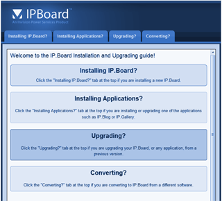 Invision Power Board 3 Final