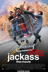 Jackass the Movie