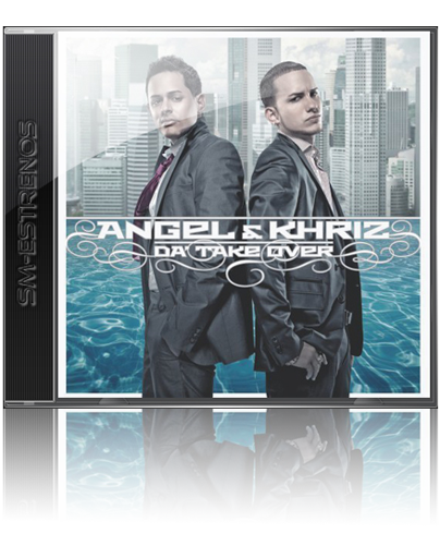 Angel & Khriz - da´take over 2010 Kriz-angel-1a77891