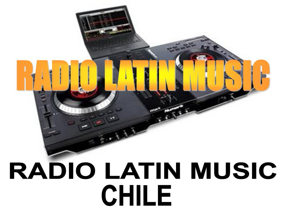RADIO LATIN MUSIC SONIDO ON LINE