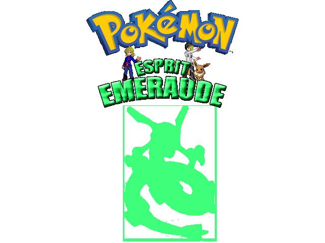 Code de rencontre pokemon emeraude