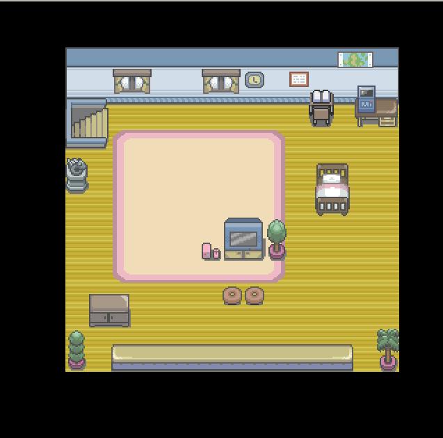 Pokemon: Esprit d'Emeraude Maison-rivale-1626522