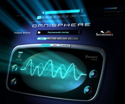 Spectrasonics Omnisphere VSTi AU RTAS v1.03f PC MAC UPDATE